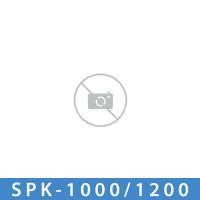Kammerfilterpresse SPK 1000,1200 – CZ